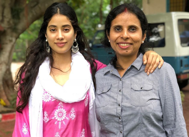 Delhi High Court asks Gunjan Saxena to file an answer if Janhvi Kapoor starrer Gunjan Saxena: The Kargil Girl tarnished IAF's image : Bollywood News – Bollywood Hungama