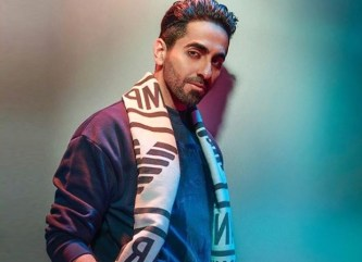 Ayushmann Khurrana flies his trainer to Chandigarh for physical transformation for his next film : Bollywood News - Bollywood Hungama