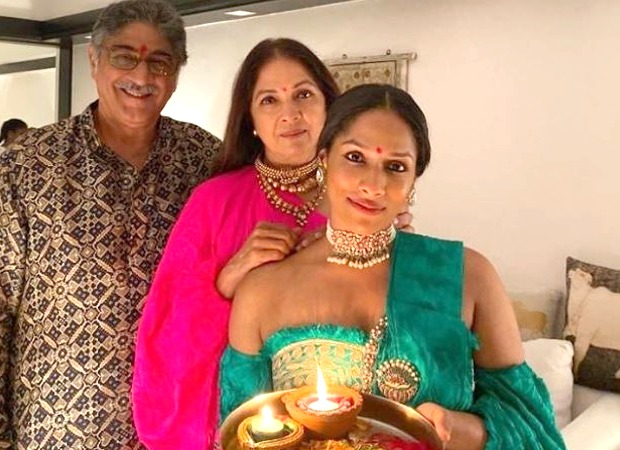 Neena Gupta reveals how Masaba Gupta reacted when she informed her about her decision to get married