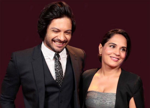 Richa Chadha and Ali Fazal to head to Egypt together for El Gouna Film Festival