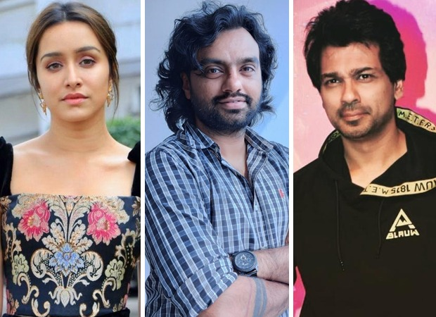 Shraddha Kapoor to play Bollywood's newest Nagin; Vishal Furia will direct and Nikhil Dwivedi to produce the film : Bollywood News – Bollywood Hungama