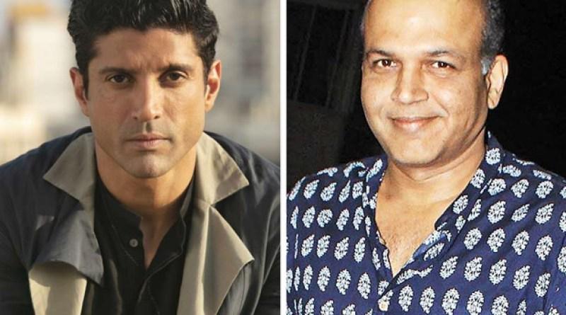 Farhan Akhtar to play the lead in Ashutosh Gowariker's contemporary action film? : Bollywood News – Bollywood Hungama