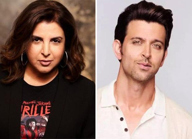 Farah Khan to direct Hrithik Roshan for an advertisement : Bollywood News – Bollywood Hungama
