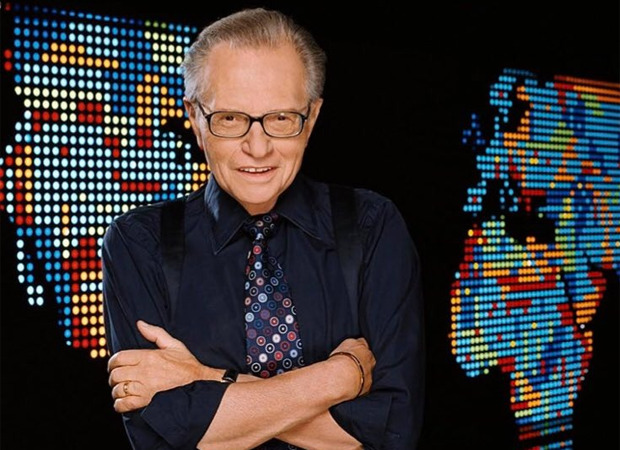 Legendary talk show titan Larry King passes away at 87  : Bollywood News – Bollywood Hungama