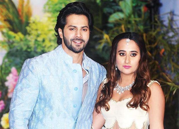Varun Dhawan – Natasha Dalal Wedding: From additional CCTVs to no cell phones, couple safeguard their privacy : Bollywood News – Bollywood Hungama