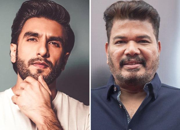 SCOOP Ranveer Singh ropes in Shankar to helm his next