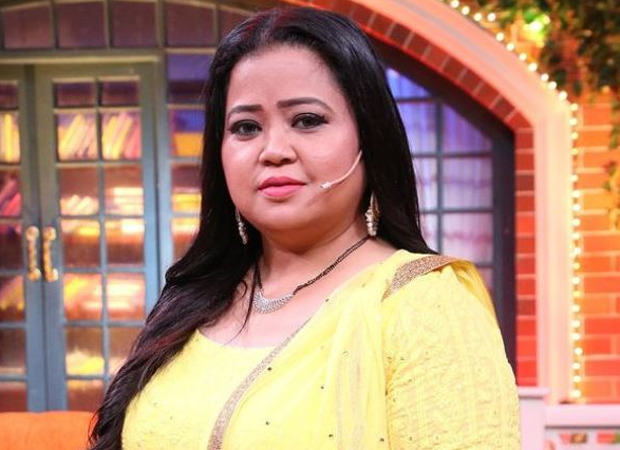Bharti Singh expects Kapil Sharma's baby boy to become a flirt like his father when he grows up : Bollywood News – Bollywood Hungama