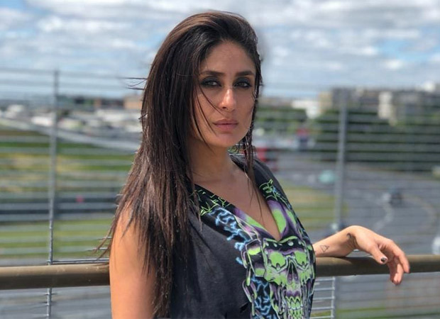 """Kareena Kapoor Khan posts a recap on completing her first year on Instagram, says, """"Shall continue to have fun"""""""