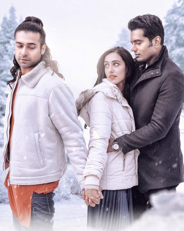 Governor of Jammu & Kashmir launches Bhushan Kumar's T-Series latest single 'Tujhe Bhoolna Toh Chaaha' in Jammu