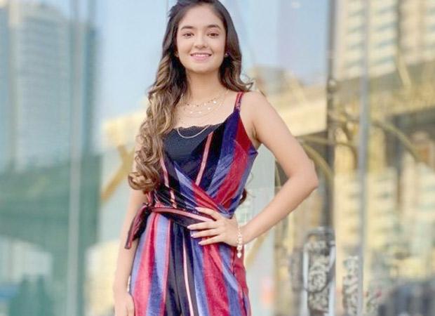 Anushka Sen confirms she will join Khatron Ke Khiladi 11