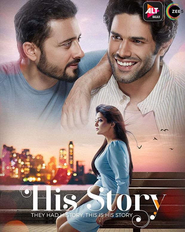 Same-sex marriage called off in Ekta Kapoor's series His Storry