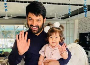Kapil Sharma reveals his baby boy's name while responding to Neeti Mohan on Twitter: Bollywood News