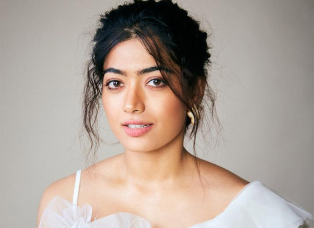 Rashmika Mandanna reveals her parents' first reaction upon hearing she will play daughter to Amitabh Bachchan in Goodbye