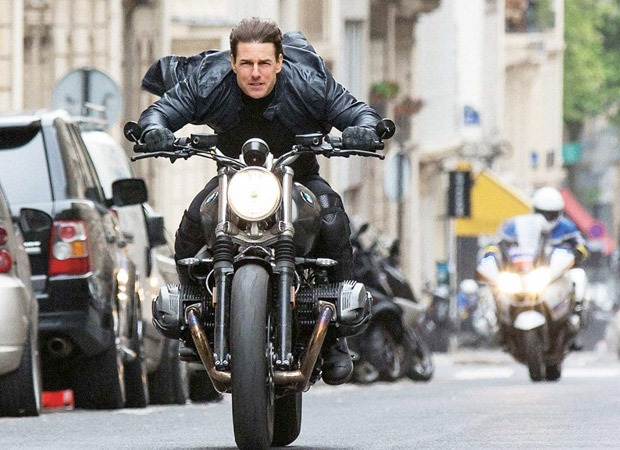Tom Cruise reveals how he performed death-defying bike stunt in the upcoming Mission: Impossible 7 : Bollywood News – Bollywood Hungama