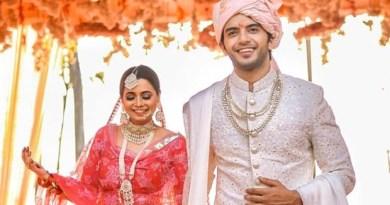 Vikram Singh Chauhan of Yeh Jaadu Hai Jinn Ka fame ties the knot with Sneha Shukla : Bollywood News – Bollywood Hungama