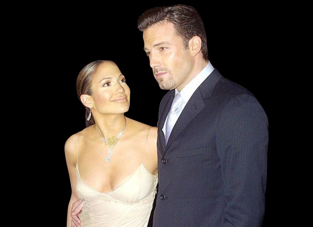 Jennifer Lopez and Ben Affleck rekindle their romance and cosy up during date night
