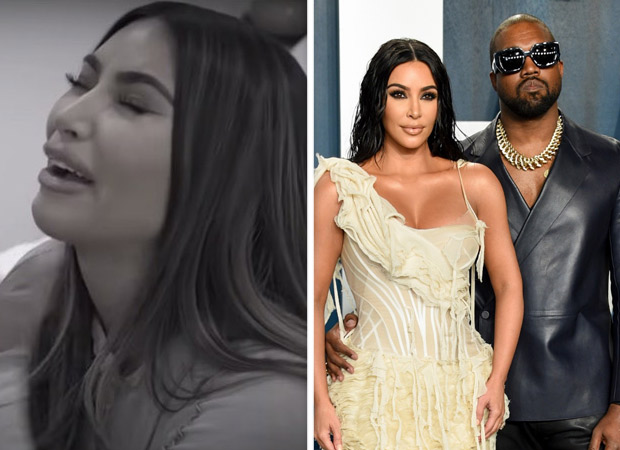 Kim Kardashian breaks down in tears on Keeping Up with the Kardashians amid divorce with Kanye West (2)