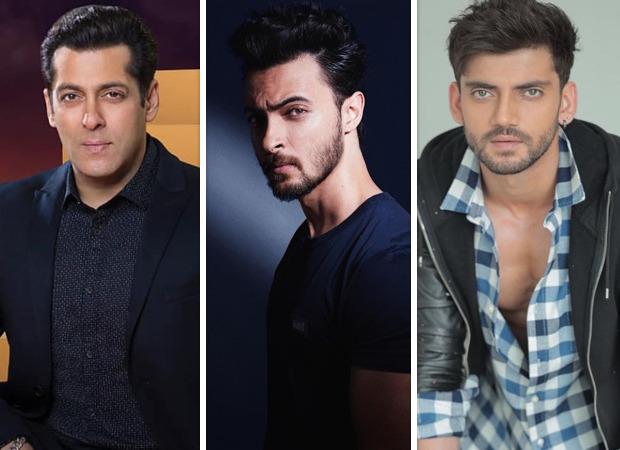 SCOOP Salman Khan, Aayush Sharma and Zaheer Iqbal to play brothers in Kabhi Eid Kabhi Diwali - Plot Details Revealed