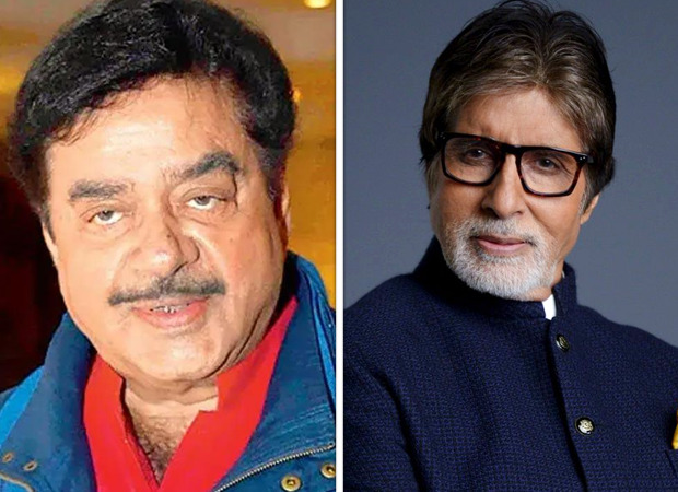 Shatrughan Sinha reveals that he rejected Sholay;  says he's sad but happy that Amitabh Bachchan had a big break: Bollywood News