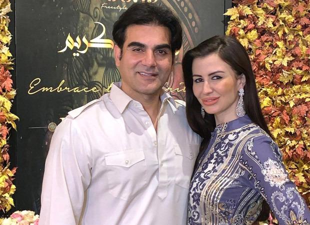 अरबाज खान का कहना है कि जब जियोर्जिया एंड्रियानी को उनकी प्रेमिका के रूप में संदर्भित किया जाता है तो वह असहज हो जाते हैं, कहते हैं कि उनकी अपनी पहचान है