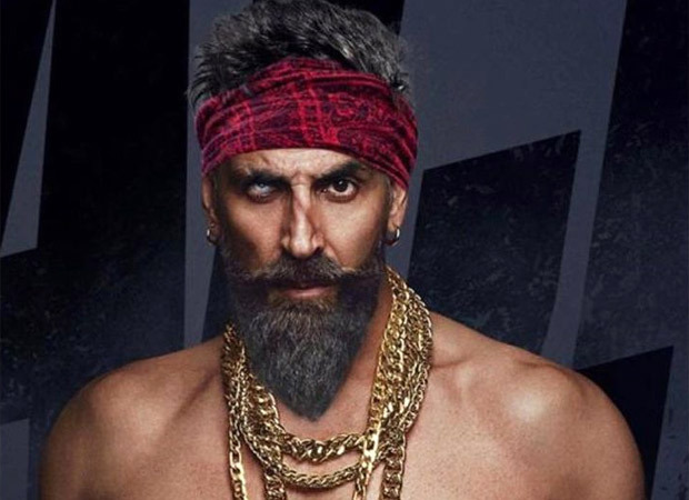 Akshay Kumar to shoot final scene of Bachchan Pandey with 200 artists