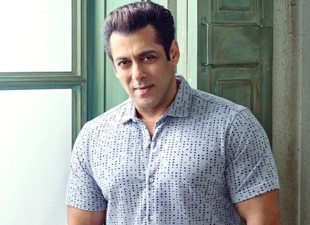 Salman Khan moves court against a video game called Selmon Bhai