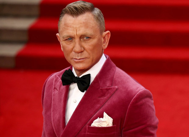 Daniel Craig to become fourth James Bond actor to receive star on Hollywood Walk of Fame