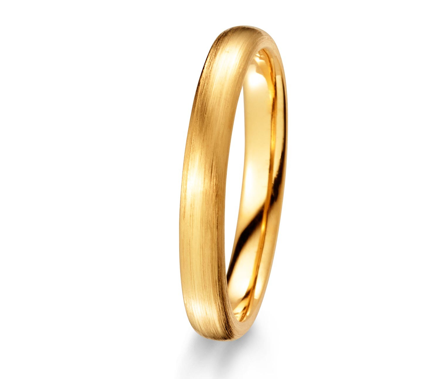 Ring tchibo gold