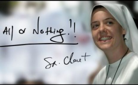 Movie on Sister Clare Crockett sells out in Derry cinema -  Catholicireland.netCatholicireland.net