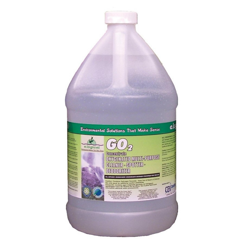 GO2 Concentrate Oxygenated MultiPurpose Grout  Floor