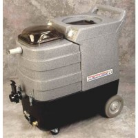 Hot Water Extraction Carpet Cleaning Machines