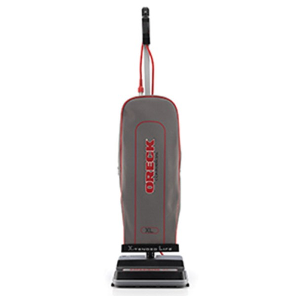 Oreck Leed Compliant Commercial Upright Vacuum - 9.1 Lbs