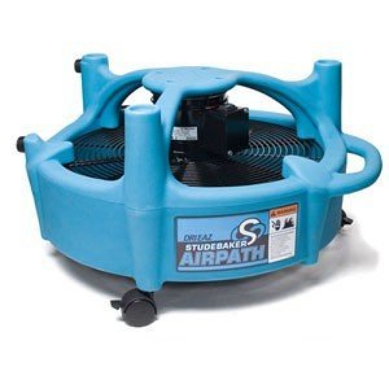 Dry Carpet Cleaning Power