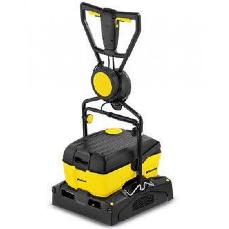 tornado br 16 3 cylindrical 16 automatic floor scrubber 3 gallons