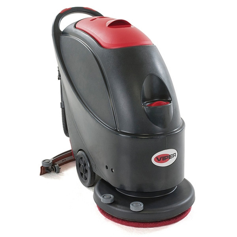 Viper AS430C 17 Electric Automatic Floor Scrubber