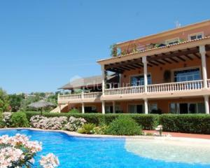 La Plantacion Hotel Rural en Finestrat Alicante  Clubrural