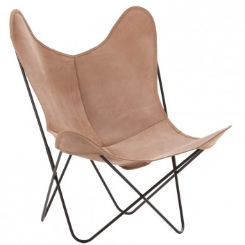 airborne butterfly chair hanging b&m