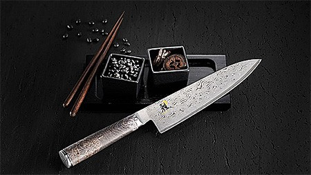 Couteau De Cuisine Global