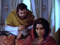 A scene from Satyajit Rays The Home and the World, one of the directors most opulent films