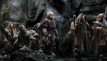 According to Ballerini, The Hobbit: An Unexpected Journey played on 75 percent of Brazils multiplex screens during its opening weekend.