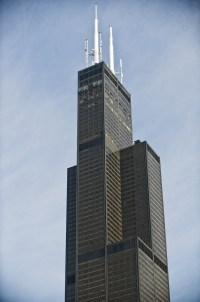 As the city handed out subsidies downtown, such as $36 million for United Airlines to move into Willis Tower, jobs disappeared from the neighborhoods.