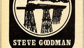 Chicago Reader @ Forty ads from the past: Steve Goodman