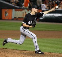 Chris Sale acts as Sox stopper Saturday.