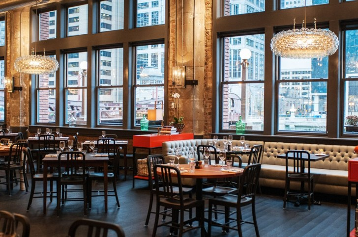 Kitchen Chicago Avec Vet Johnny Anderes Takes Charge