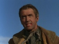 James Stewart in Anthony Manns Bend of the River