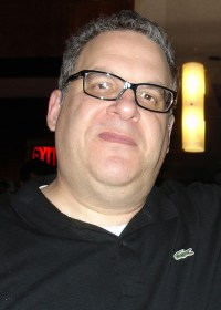 Jeff Garlin popped in, along with several others