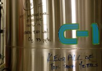 KEG ALL OF THIS TANK
