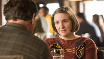 Lena Dunham is Hannah Horvath—and the other way around.