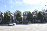 New townhomes have replaced dilapidated old structures at Cabrini-Green. But whats happened to the former residents?