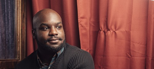 Playwright Ike Holter will curate Theater on the Lakes second season